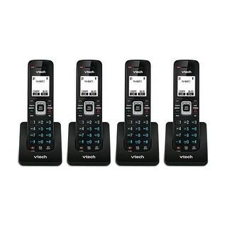 VTech VSP601(4 Pack) ErisTerminal Cordless Handset w/ Backlit Display & Keypad