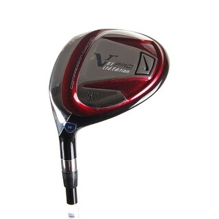 New Nike VR Pro Limited Edition 5-Wood 19* Diamana 'ahina R-Flex LEFT HANDED