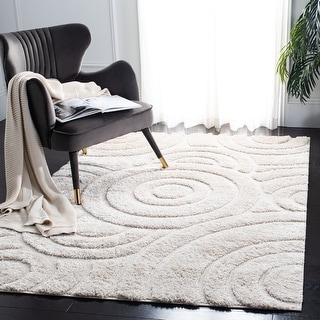 Link to Safavieh Memphis Shag Olessja Rug Similar Items in Shag Rugs
