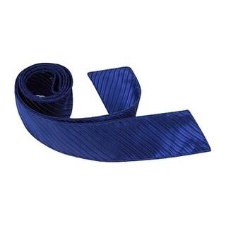 B2 HT - 42 in. Child Matching Hair Tie - Blue