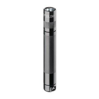 Maglite SK3A016 Solitaire Incandescent Flashlight, Black