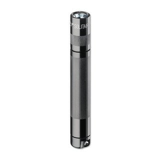Maglite SK3A016 Solitaire Incandescent Flashlight, Black