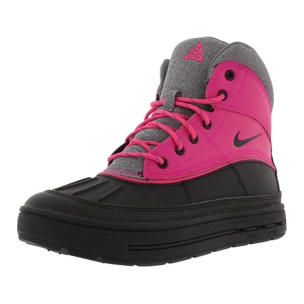 Nike Woodside Boots Gradeschool Kid's