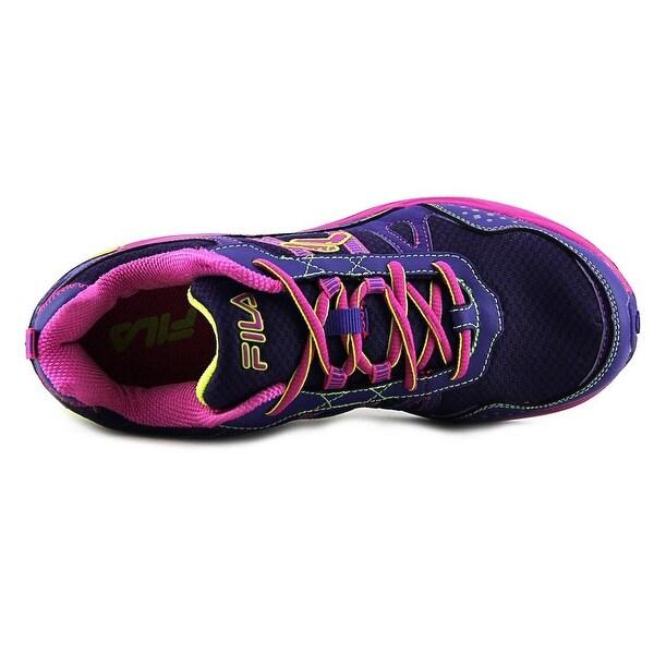 fila women's statique running shoe 8