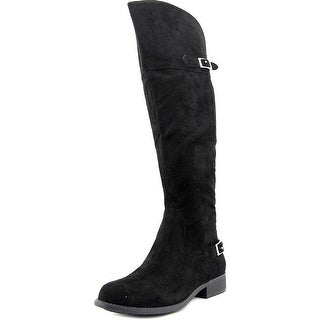 American Rag Womens AADA Round Toe Knee High Fashion Boots