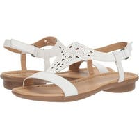 Naturalizer Women's Windham Flat Sandal