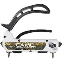 National Nail Camo Marksman Pro Tool 345001 Unit: EACH