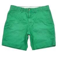 Polo Ralph Lauren Mens Khaki Chino Classic Fit Shorts