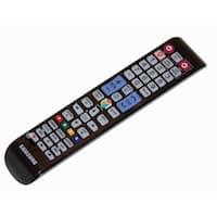 OEM Samsung Remote Control: UN40H5500, UN40H5500AF, UN40H5500AFXZA, UN40H6350, UN40H6350AF, UN40H6350AFXZA
