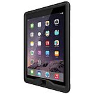 "LifeProof nüüd for iPad Air 2 Case - iPad Air 2 - Black - 48"" (Refurbished)"