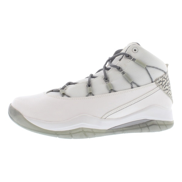 a55954e78b0f Shop Jordan Prime Flight Basketball Gradeschool Kid s Shoes - Free ...