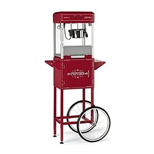 """""""Cuisinart Popcorn Maker Trolley Cuisinart Popcorn Maker Trolley"""""""