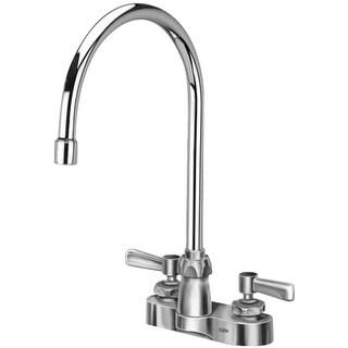 Zurn Z812C1-XL 2.2 GPM Double Handle Utility Faucet