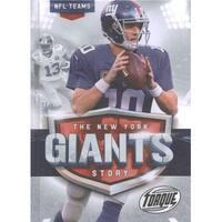 New York Giants Story - Larry Mack