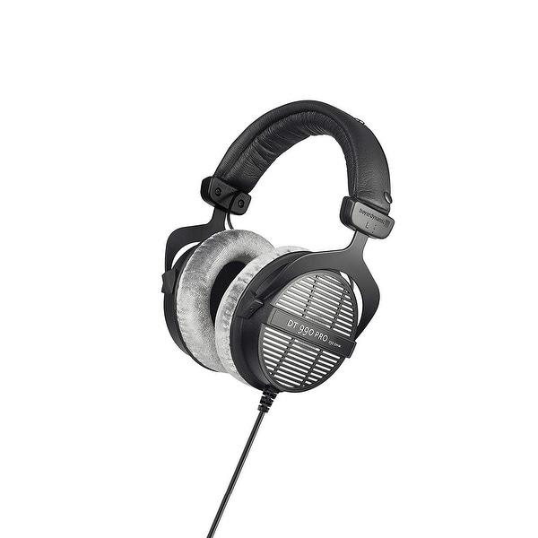 Beyerdynamic DT 990 PRO Over-Ear Studio Headphones in Black