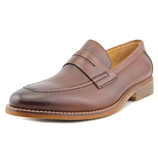 Cole Haan Rollins Slip On II Round Toe Leather Loafer