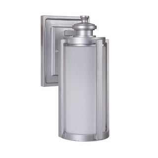 "Craftmade Z7604 Remi 13"" 1 Light Outdoor Wall Sconce"