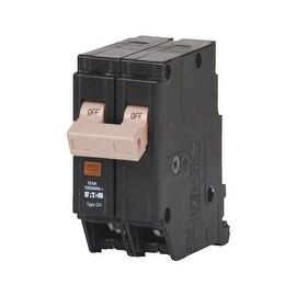 Eaton 15A Dp Circuit Breaker