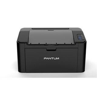 Pantum P2502W 1200 x 600 dpi USB & Wireless Monochrome Laser Printer