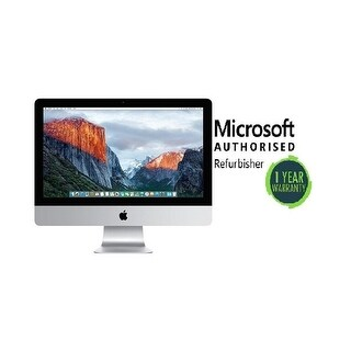"""Apple IMAC A1311, intel i3(540) 2.5GHz, 4GB, 500GB, 21.5"""""""
