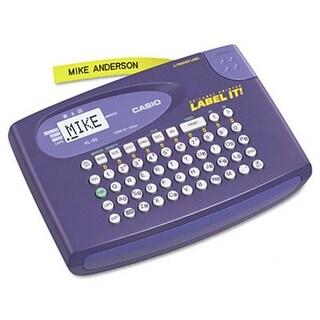 Casio KL60L KL-60L Portable Thermal Label Maker