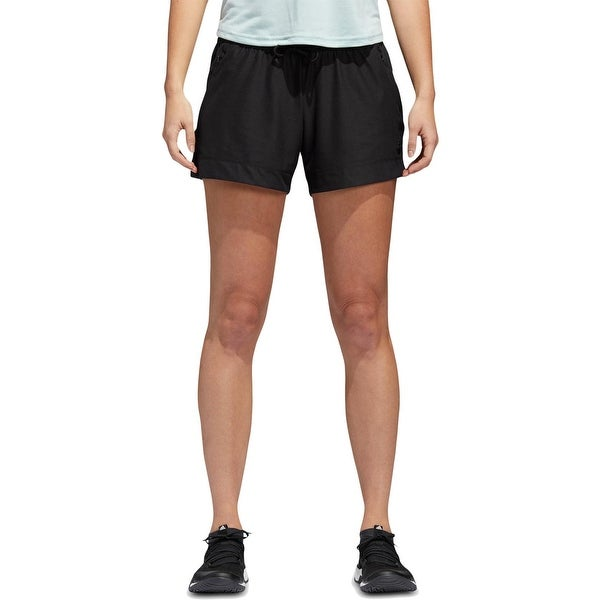 81d17615de7f Shop Adidas Womens Shorts Running Workout - S - Free Shipping On Orders  Over  45 - Overstock.com - 26233378