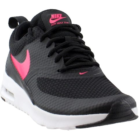 Nike Girls Air Max Thea Gs Casual Sneakers Shoes