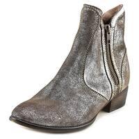 Seychelles Lucky Penny III Women Pewter Boots