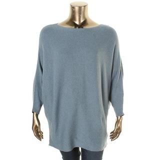 Ralph Lauren Womens Plus Pullover Sweater Dolman Long Sleeves - 1x