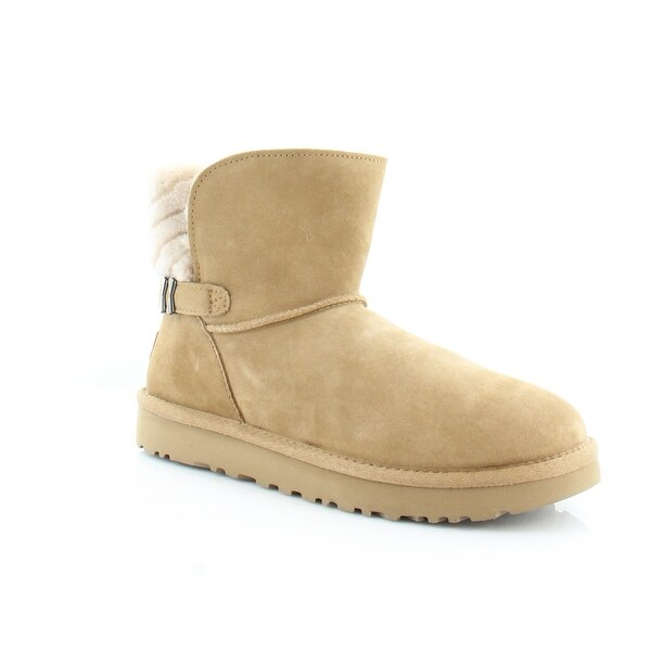 UGG Adria Women's Boots Brown - 10