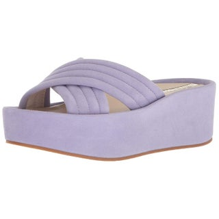 Kenneth Cole New York Womens damariss Open Toe Casual Platform Sandals