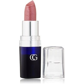 CoverGirl Continuous Color Lipstick, Iced Mauve [420], 0.13 oz