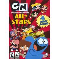 Cartoon Network All-Stars for Windows PC