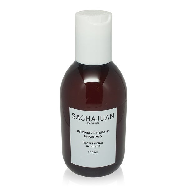 Sachajuan - Intensive Repair Shampoo 8.45 Oz