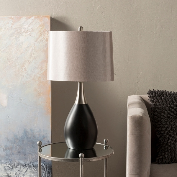 Contemporary Jake Table Lamp. Opens flyout.