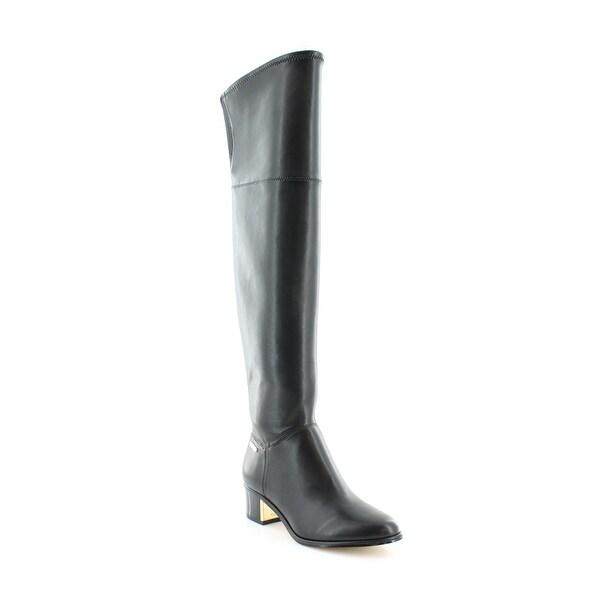Calvin Klein Carli Women's Boots Black - 5