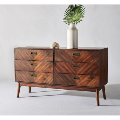 SAFAVIEH Couture Donald 6-drawer Dresser