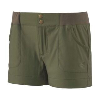 Legendary Whitetails Ladies Lost Ridge Shorts
