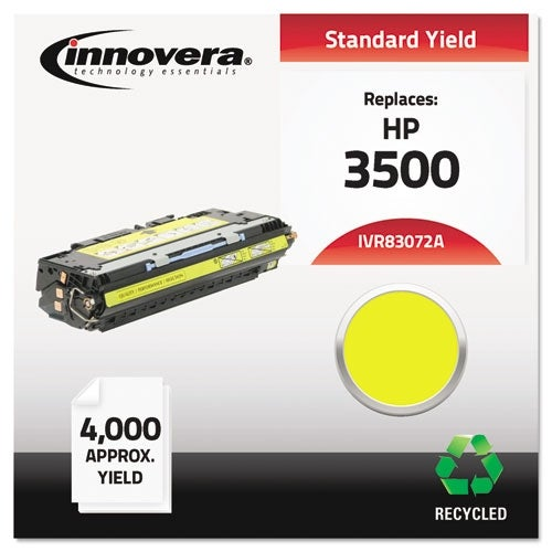 Innovera Remanufactured Toner Cartridge 83072A Remanufactured Toner