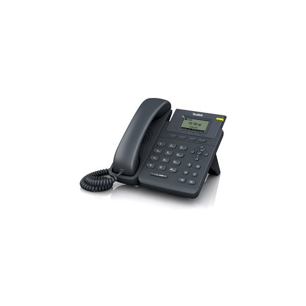 Refurbished Yealink SIP-T19P-E2 Entry-Level IP Phone