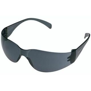 3M 90552-00000B Outdoor Safety Eyewear Glasses, Grey