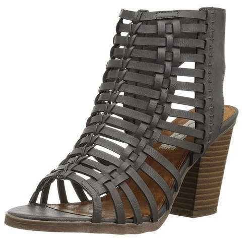 77a64ccaaf93c Sugar Shoes | Shop our Best Clothing & Shoes Deals Online at Overstock