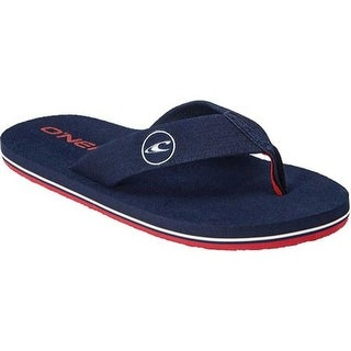 O'Neill Men's Phluff Daddy Red/White/Blue