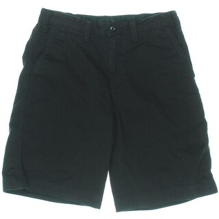 Polo Ralph Lauren Mens Twill Relaxed Fit Shorts - 30