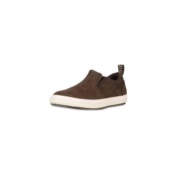 Xtratuf Womens Sharkbyte Deck Shoes w/ Non-Marking Chevron Outsole - Size 10