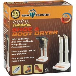 Westminster Pet Cnvrtbl Stack Boot Dryer 795-07 Unit: EACH