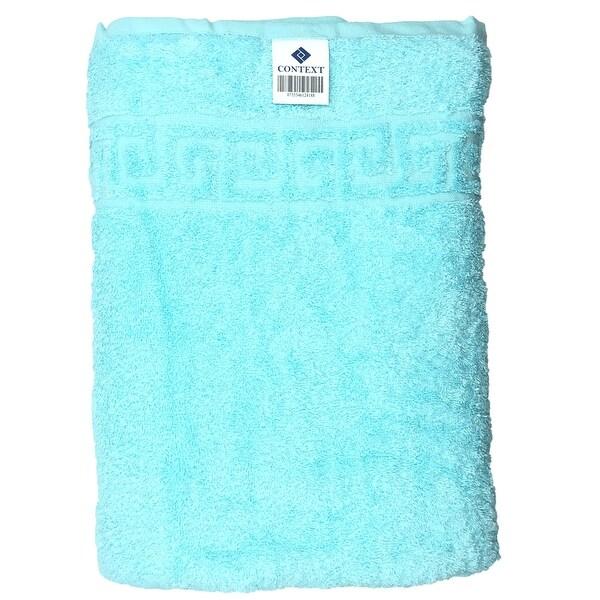 """Context 2-Pack Bath Towel Set, Super Soft 28"""" x 55"""""""
