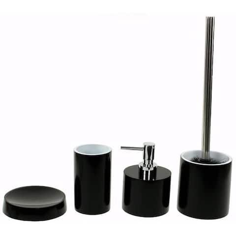 Nameeks YU181 Gedy Bathroom Accessories Set