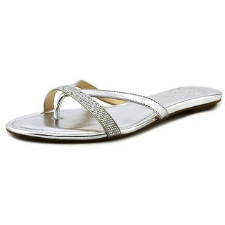 Vince Camuto Folly Women Open Toe Synthetic Flip Flop Sandal