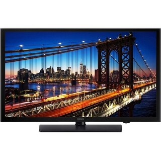 Samsung Electronics America In - 32In Premium Fhd Smart Tv With Tizen Os, Lynk Drm & Pro:Idiom; Reach & Hms Compa